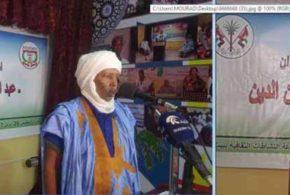 شعراء موريتانيون يحيون أمسية في بيت الشعر