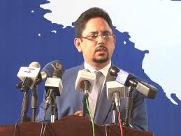 الناطق الرسمي باسم الحكومة: إذا زالت أسباب قطع العلاقات ستعود العلاقة مع قطر