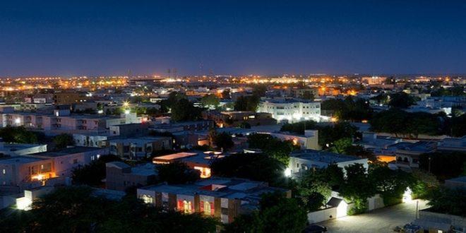 انقطاعات متكررة للتيار الكهربائي في نواكشوط