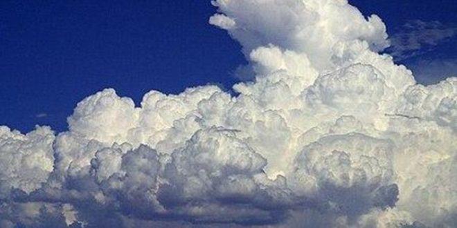 تساقطات مطرية في أنحاء متفرقة من الولاية